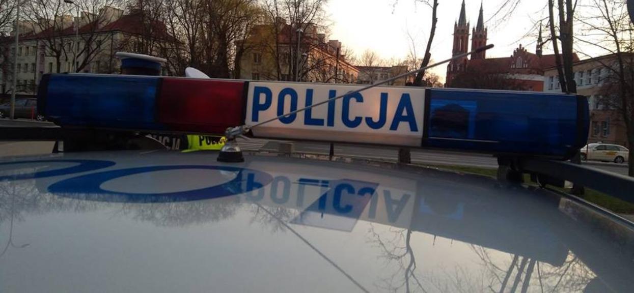Szok w szpitalu w dużym polskim mieście. 13-letnie dziecko urodziło dziecko, policja w akcji