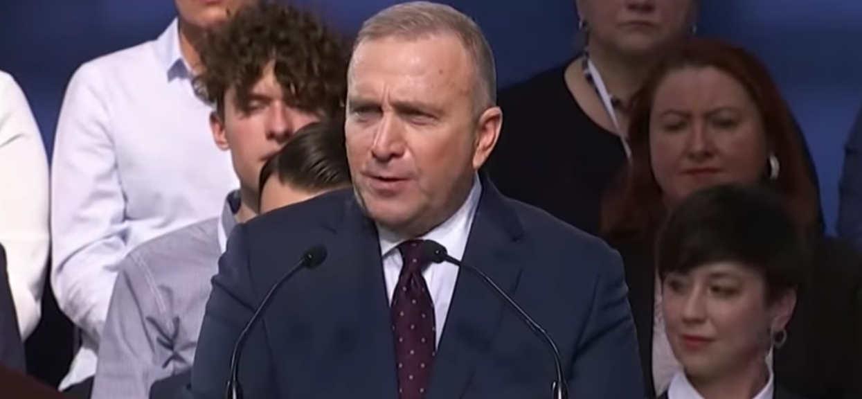 """OFICJALNE: Grzegorz Schetyna rozbił Koalicję Obywatelską tuż przed wyborami. """"Nie będziemy już uczestniczyć"""""""