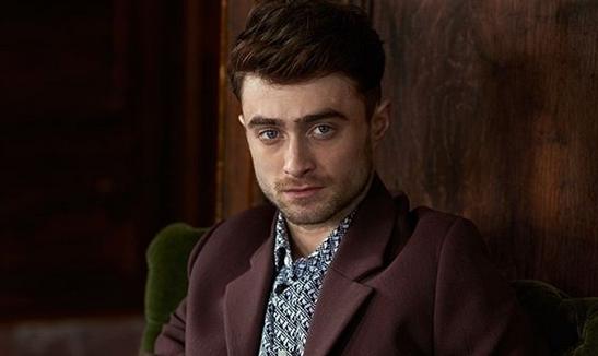 Gwiazdor, który grał Harry'ego Pottera rozpłakał się na wizji. Dowiedział się, dlaczego jego dziadek popełnił samobójstwo