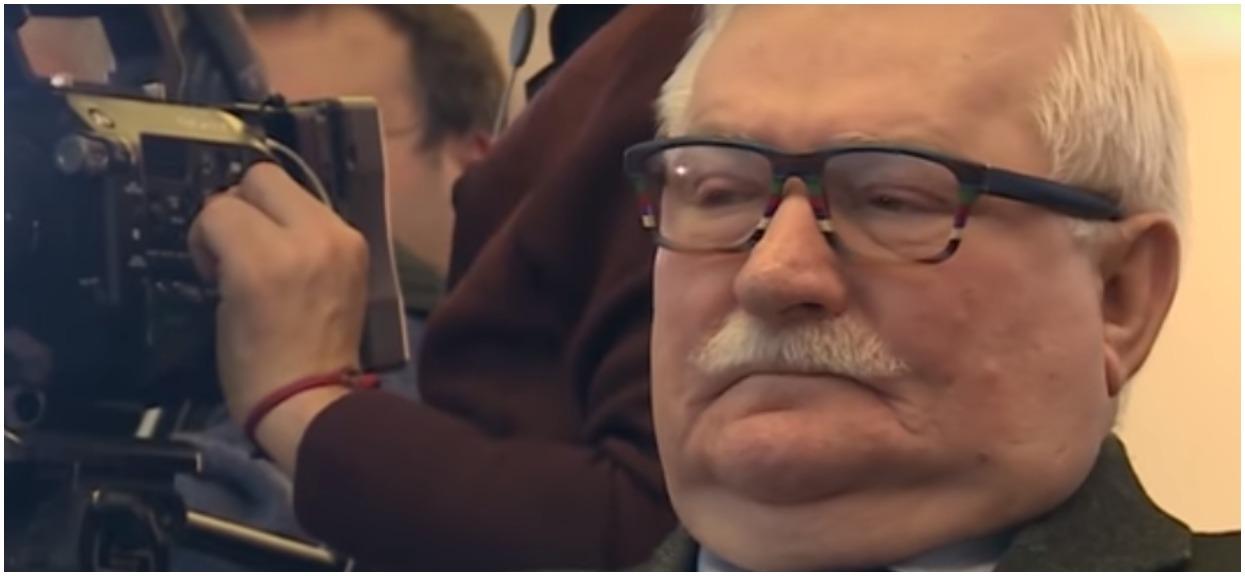 """""""Nie dam zamknąć sobie ust!"""". Wałęsa oburzony po wyroku w sporze z Kaczyńskim"""