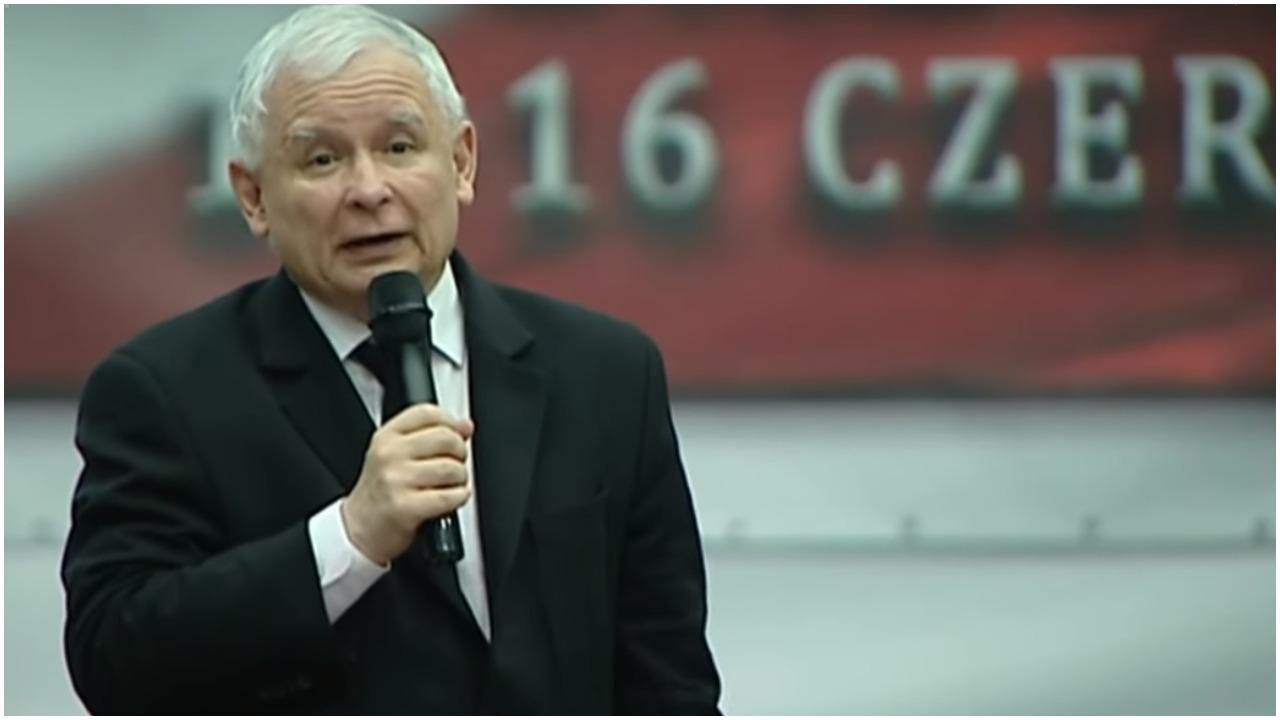 """Wróżka Salomea przewiduje przyszłość Kaczyńskiego. """"Przez zły stan zdrowia, nie będzie miał spójnych wizji politycznych"""""""