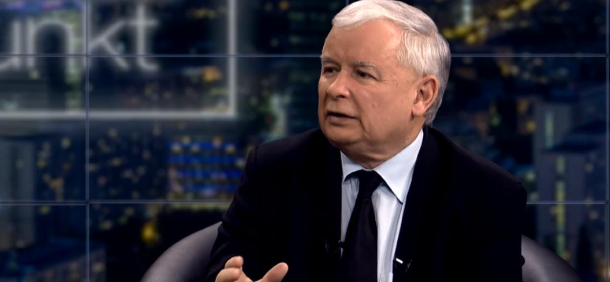 Były współpracownik Kaczyńskiego pokazał zdjęcie rozwścieczonego prezesa. Burza w sieci