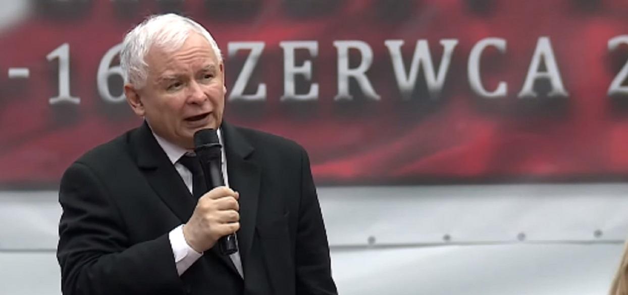 """""""Obliczyłem w pamięci, że nas stać"""". Kaczyński ujawnił jak wymyślił 500 plus"""