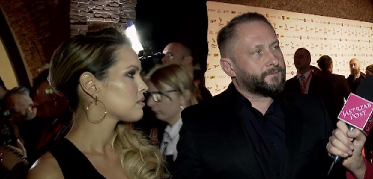 Kamil Durczok - partnerka. Skończyła się wielka miłość