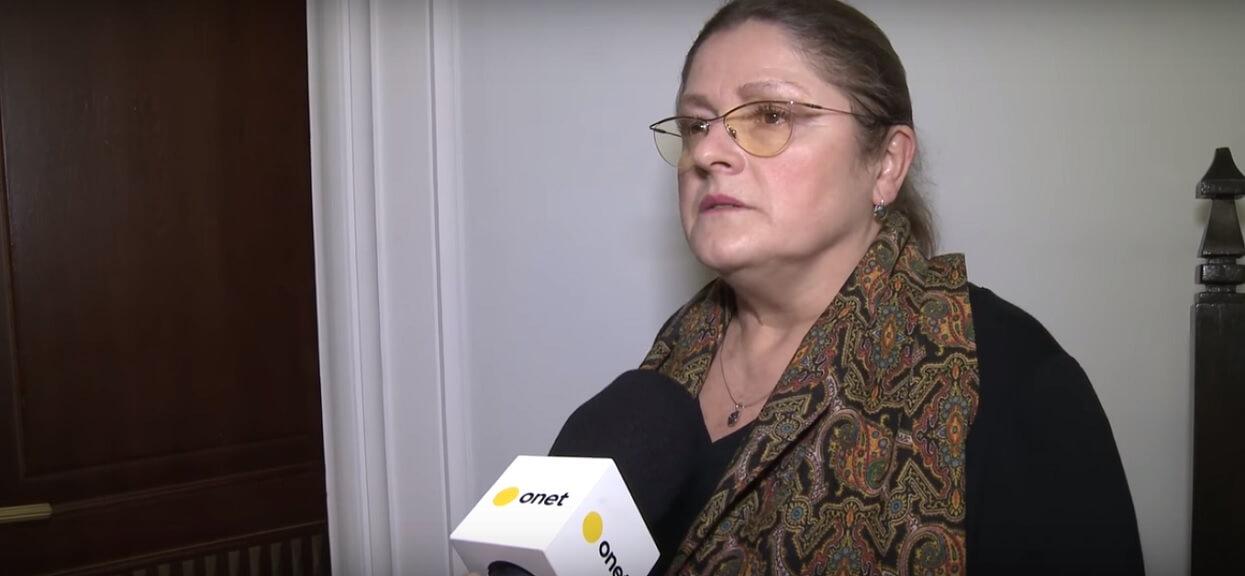 Dantejskie sceny w Sejmie. Krystyna Pawłowicz w furii wywołała jeden z największych skandali od lat