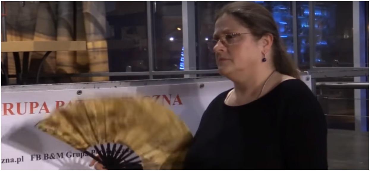 Krystyna Pawłowicz szczerze (?) o swoim wyglądzie. Nam odebrało mowę