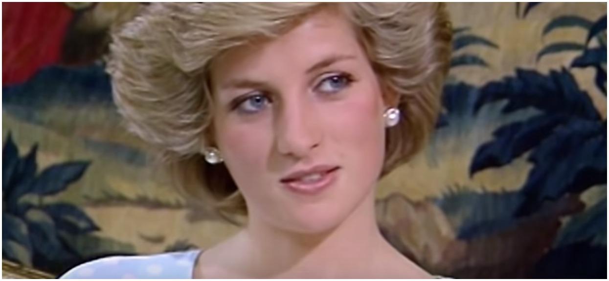 Rozmawiał z księżną przed jej śmiercią, dopiero teraz ujawnia. Diana podjęła zdumiewającą decyzję tuż przed tragedią