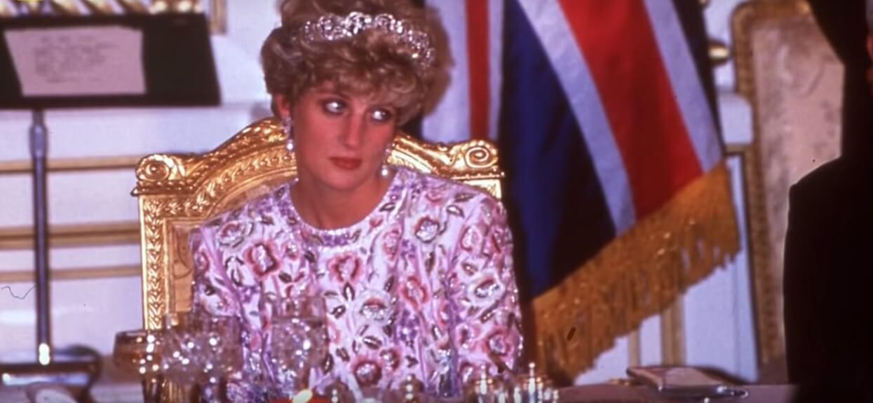 Księżna Diana nie polubiłaby Meghan Markle? Żona Harry'ego miałaby na pieńku z teściową