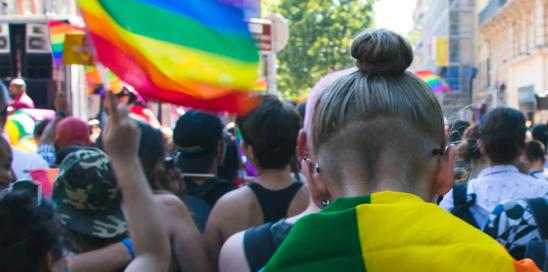 Powstańcy Warszawscy stają w obronie środowisk LGBT. Hańbą jest to, że agresorzy używają znaku Polski Walczącej