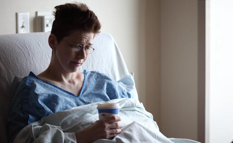 Czego najczęściej żałują ludzie w obliczu śmierci? Tych pięć najczęstszych odpowiedzi wywołuje ciarki na plecach