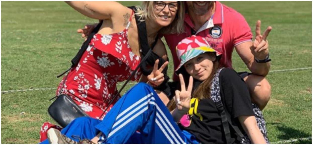 Córka Wiśniewskiego podjęła decyzję życia. Będzie drugą Mandaryną, nastolatka wyrasta na piękną kobietę