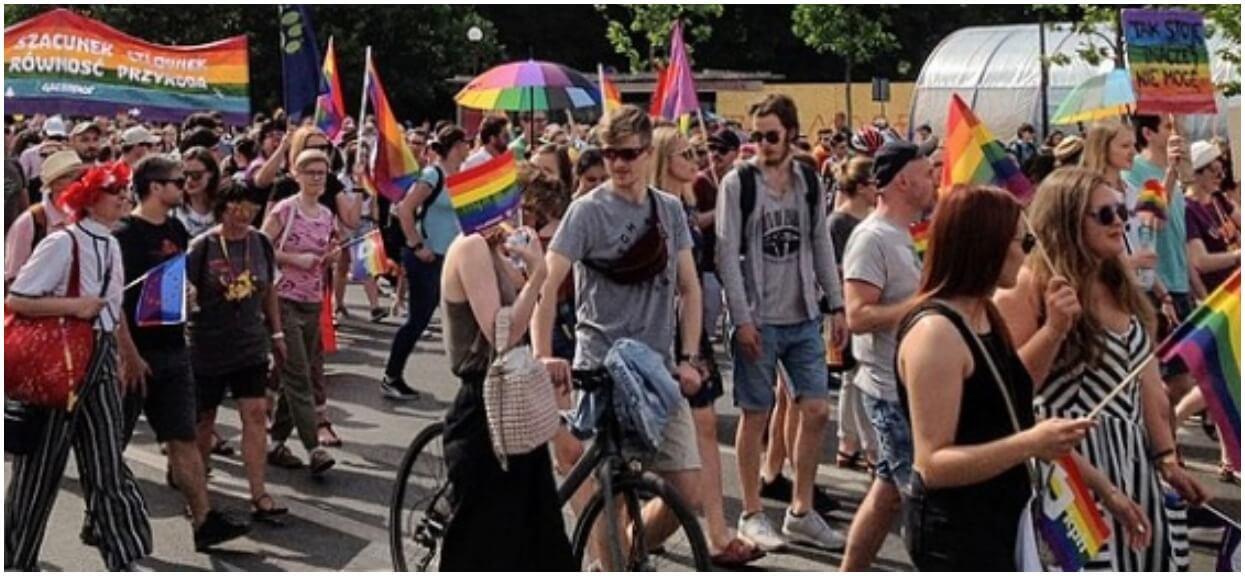 Prezydent Kielc zakazał Marszu Równości. Pozwolił jednak na 13 marszy atakujących w LGBT