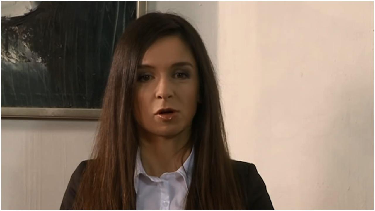 Córka Marty Kaczyńskiej zamieściła w sieci pożegnalny wpis. Co się dzieje z nastolatką?!