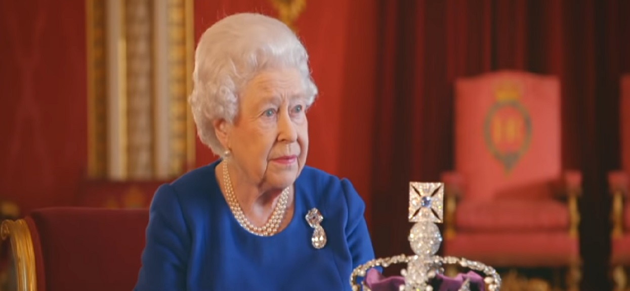 Brytyjczycy nie dowierzają. Elżbieta II odrzuciła zaproszenie na chrzest syna Markle i Harry'ego