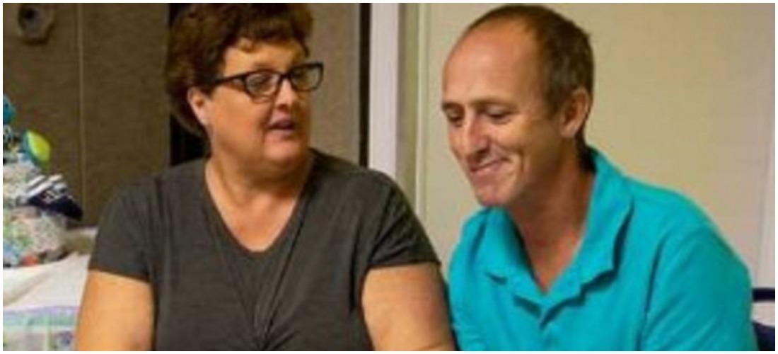 50-latka myślała, że przechodzi menopauzę. Diagnoza lekarza odebrała jej mowę