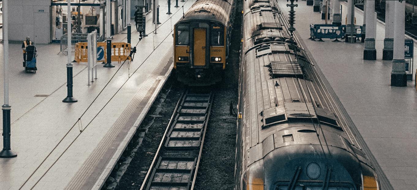 Mężczyzna bez skrupułów pchnął matkę pod pociąg. Powód mrozi krew w żyłach