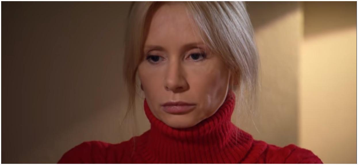 """Grająca Ewę Hoffer w """"Na Wspólnej"""" aktorka szczerze jak nigdy o rodzinnym dramacie. Popadła w straszny nałóg"""