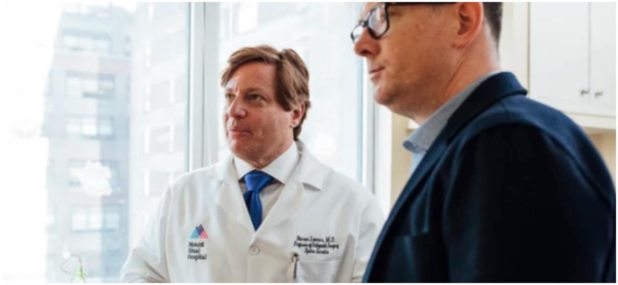 Rak prostaty bywa niezwykle przebiegły. Sprawdź, jak go uniknąć