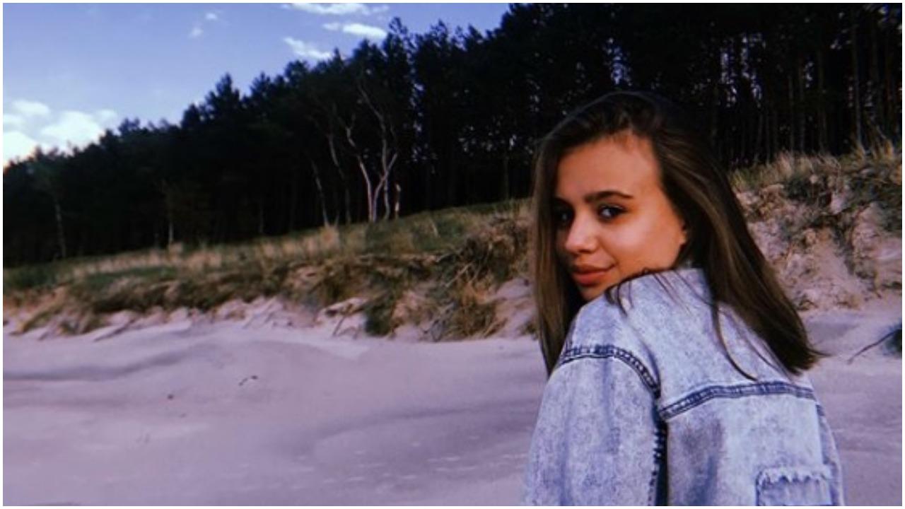Oliwia Bieniuk pokazała zdjęcie po krótkiej przerwie. Wygląda 5 lat dojrzalej