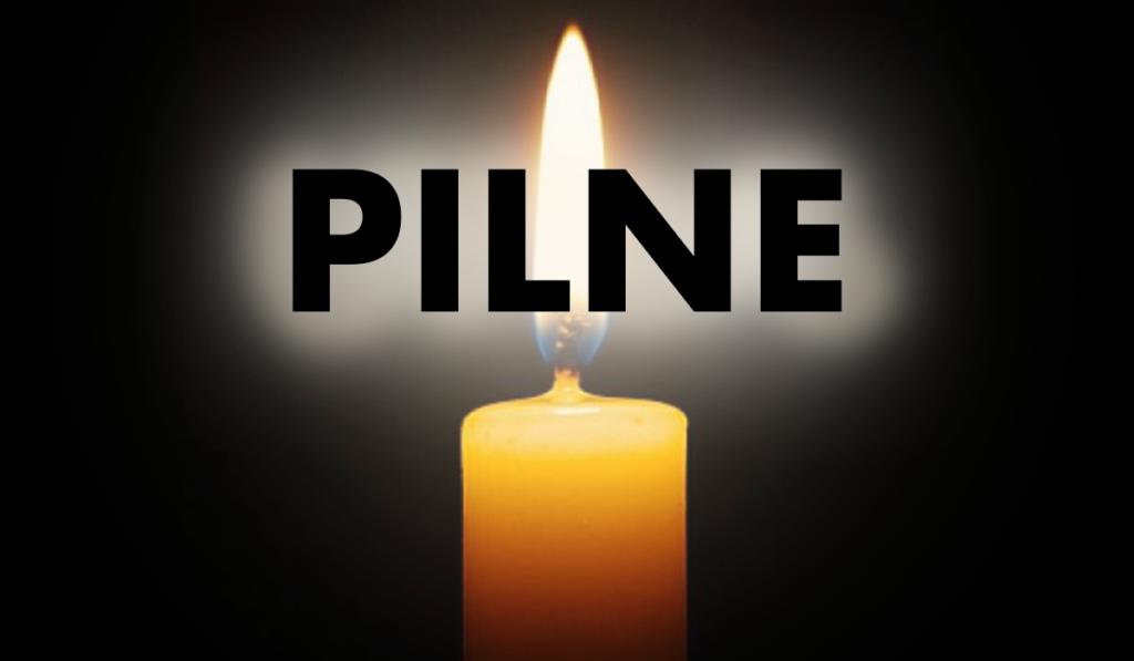 Polsat informuje o żałobie w polskiej policji. Nie żyje zasłużony funkcjonariusz, nagła, tragiczna śmierć