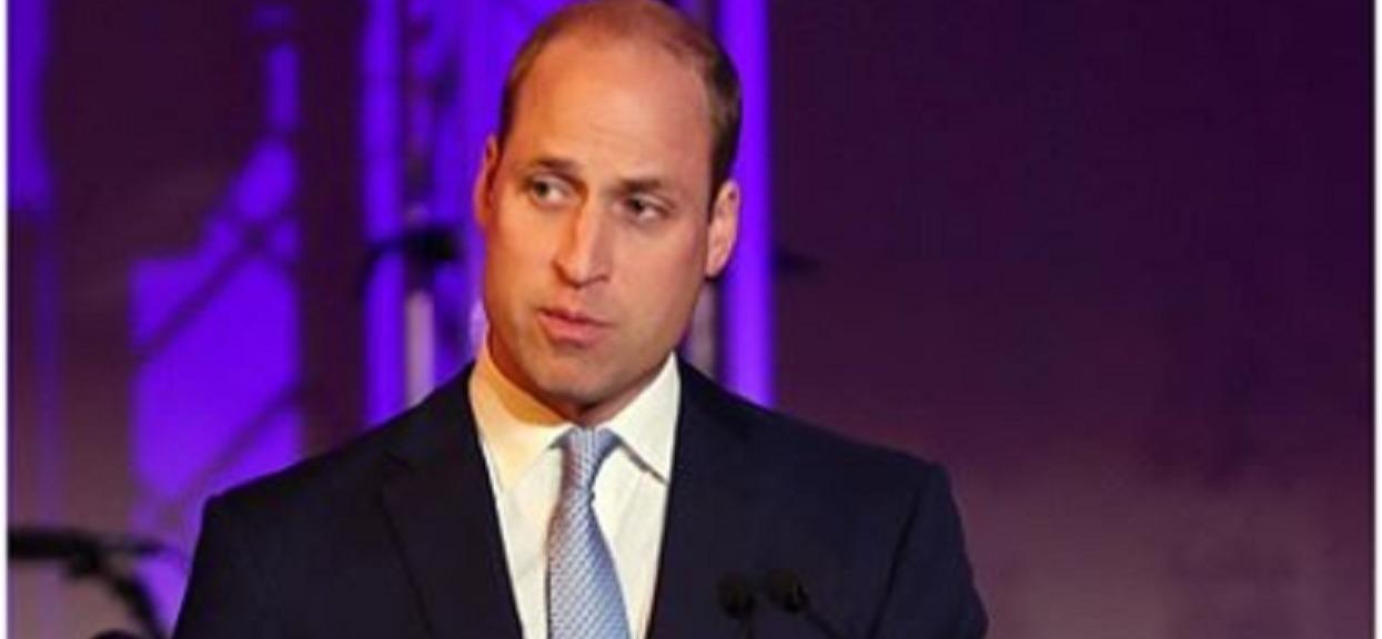 To przez kryzys w małżeństwie z Kate? Książę William zrezygnował z noszenia obrączki
