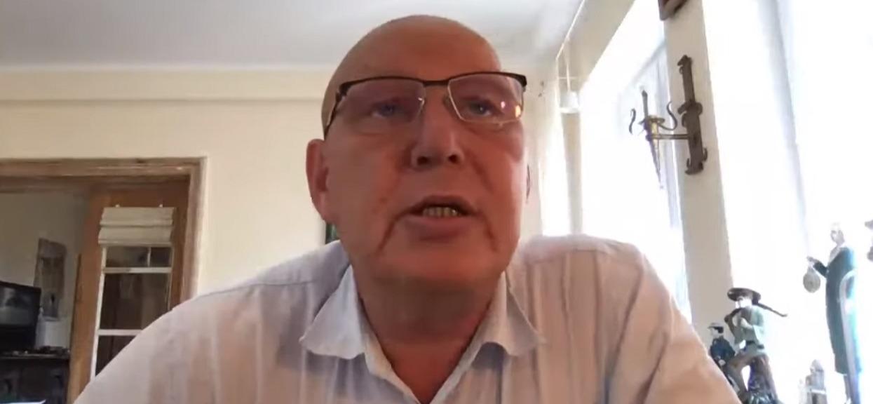 Policja wydała zaskakujący komunikat dot. Krzysztofa Jackowskiego. Chodzi o sprawę śp. 5-letniego Dawida