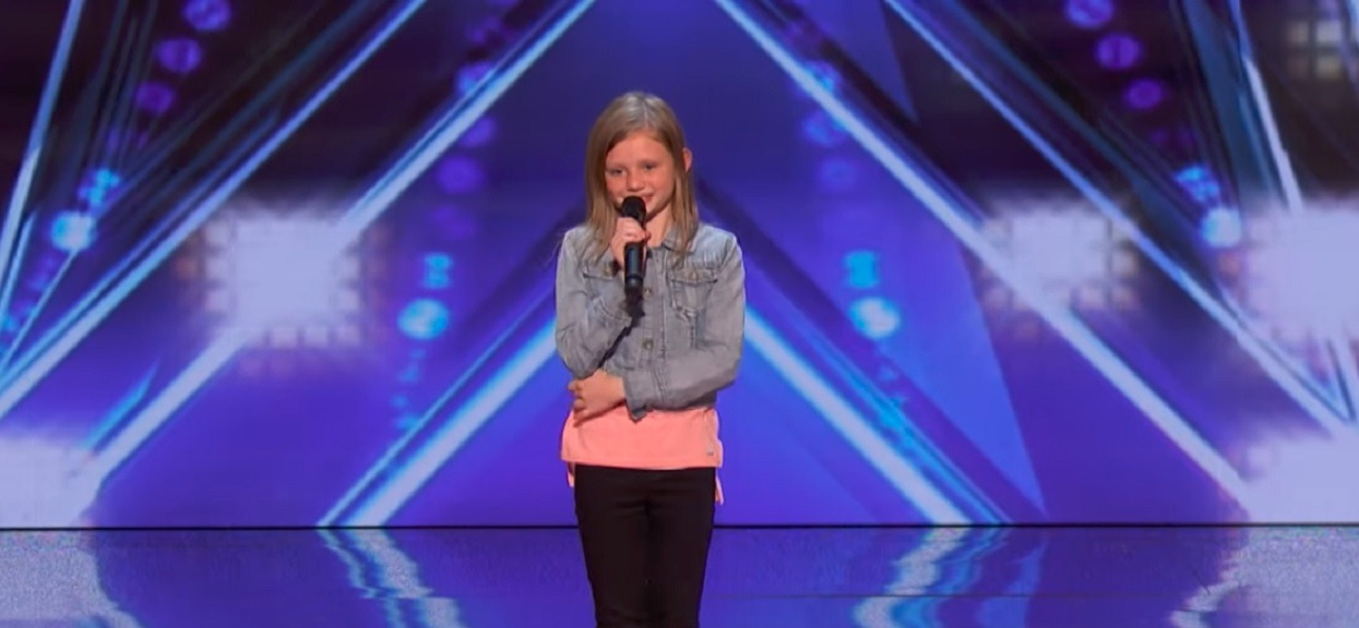 """Oburzony juror """"Mam talent"""" przerwał występ 11-latce. Wszystkim aż odebrało mowę"""
