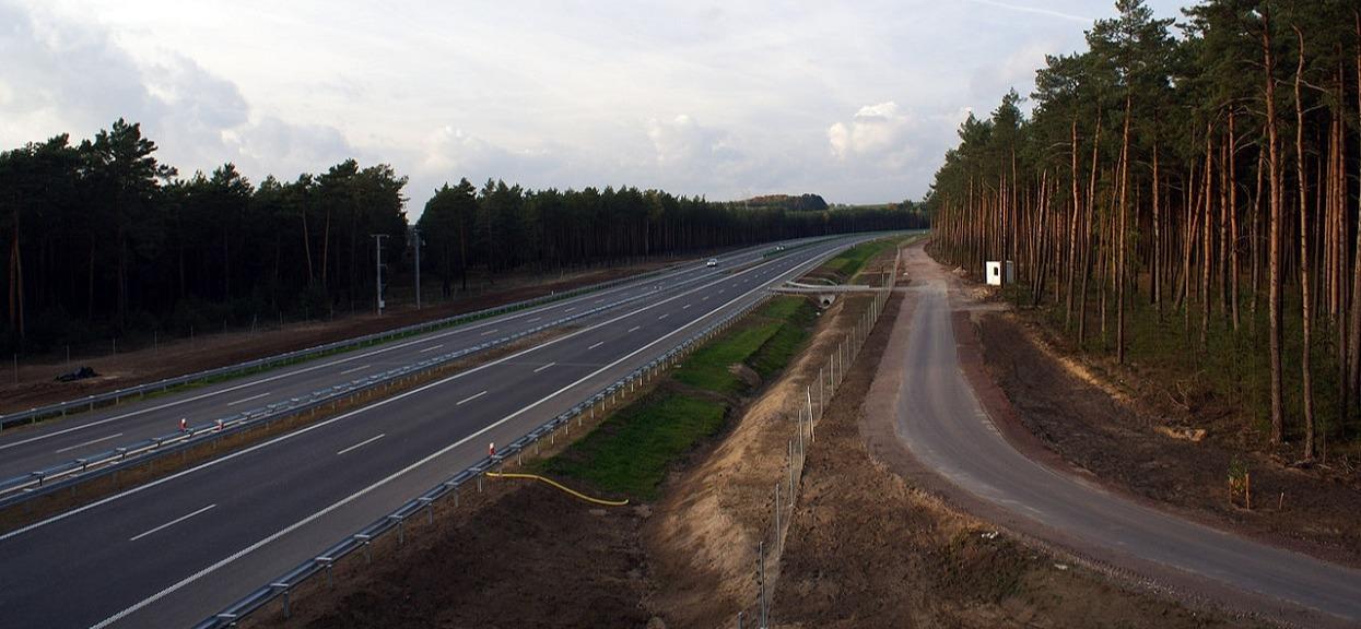 Już wiadomo, skąd pieniądze na 500 plus. Od 2 lat nie wybudowano w Polsce nawet jednego kilometra autostrady
