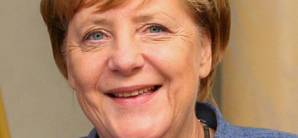 Angela Merkel ma polskie korzenie. Znamy nazwisko jej rodziny z Polski