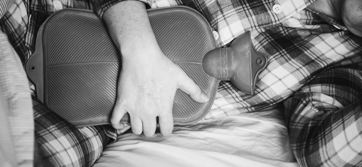 24-letnia kobieta poszła do lekarza z bólem brzucha. Kiedy lekarz powiedział jej, co jest przyczyną osłupiała