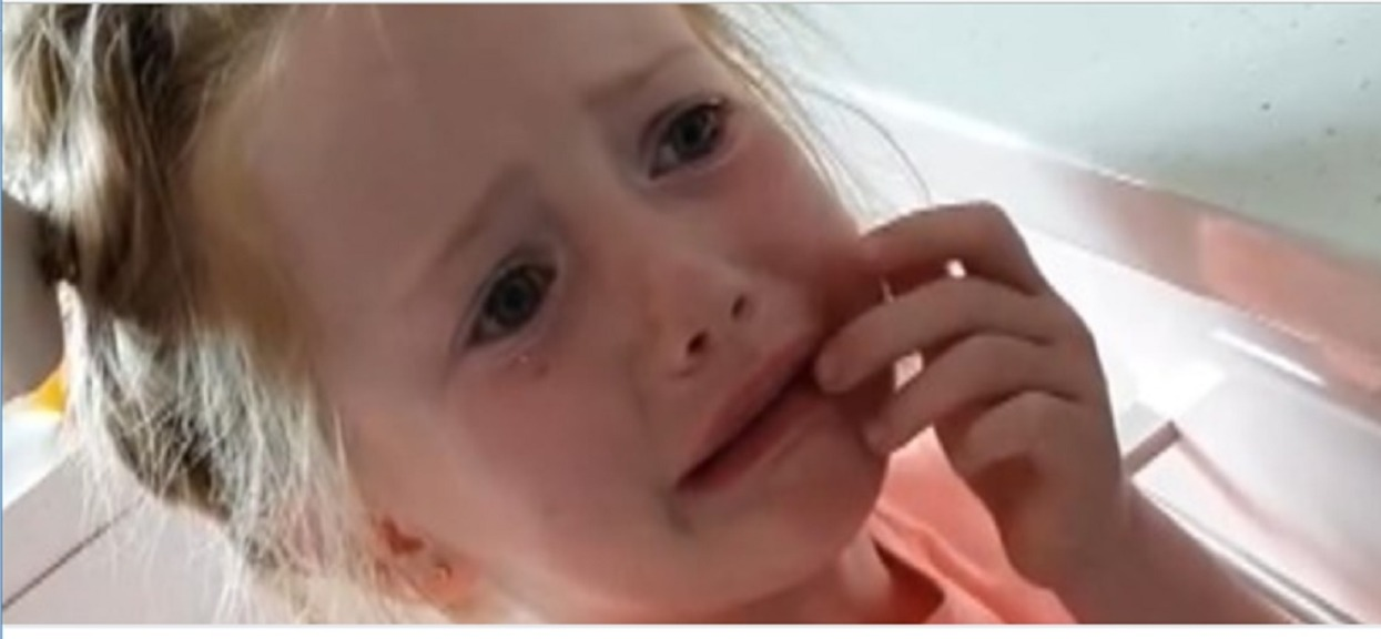 Nadała córce nietypowe imię. 5-latka przechodzi teraz przez piekło, śmieją się z niej nawet dorośli