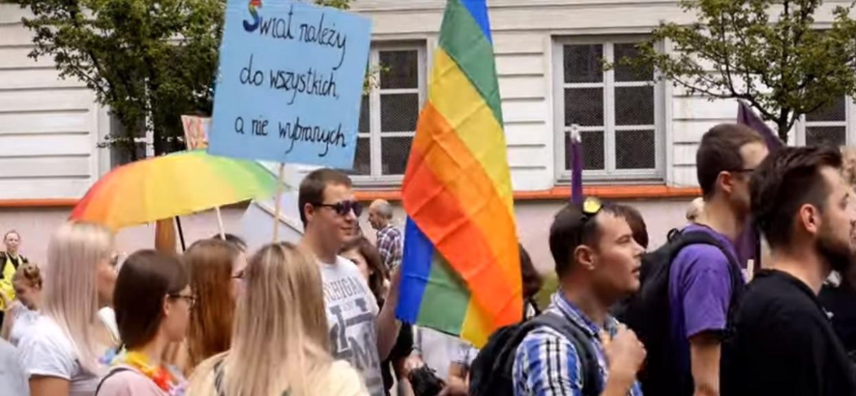 Brawo! Znana Polka właśnie wyznała, że jest biseksualna. Zrobiła to w Białymstoku