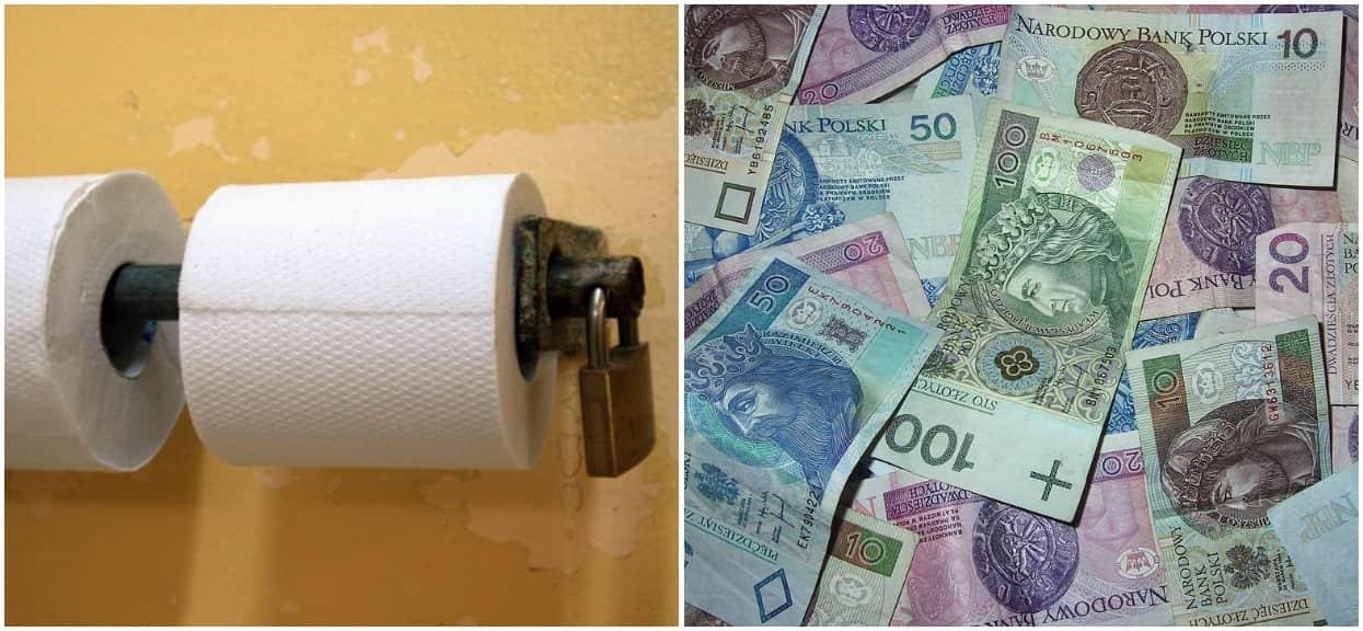 Drożeje nawet papier toaletowy. Czekają nas kolejne podwyżki