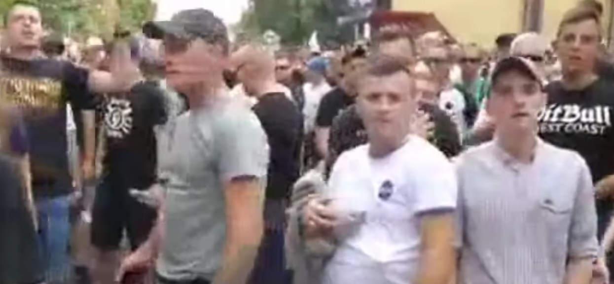 To oni atakowali Marsz Równości w Białymstoku. Policja publikuje wizerunki sprawców!