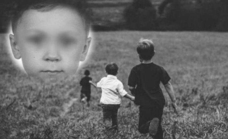Polacy żyli zaginięciem Dawida przez 10 dni. Wszystkim umknął jeden, alarmujący fakt