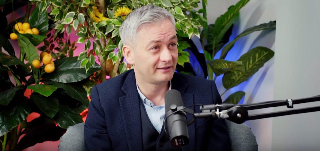Sukces Biedronia w PE. Będzie szefem bardzo ważnej komisji