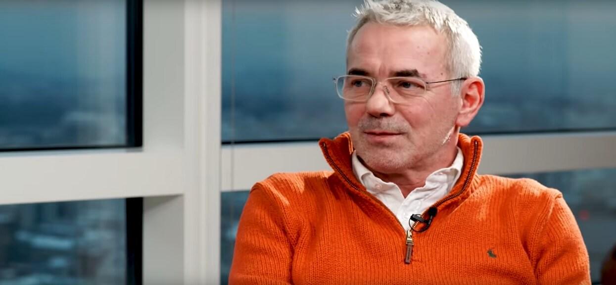 Padły wyjątkowo ostre i szokujące słowa. Robert Janowski mocno o wyrzuceniu Kurdej-Szatan z TVP