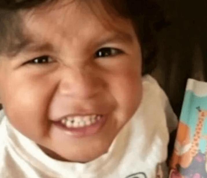 4-latek błagał by nie oddawali go rodzicom. Niedługo potem zmarł