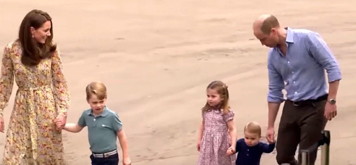 Dziecko na zgodę? Zaskakujące doniesienia o ciąży księżnej Kate