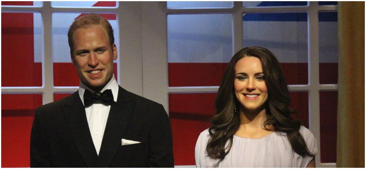 Ekspert od mowy ciała przeanalizował najnowsze zdjęcia Kate i Williama. Nie ma dobrych wieści o ich małżeństwie, to już koniec?