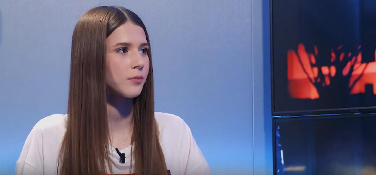 Styliści złapali się za głowy. Tak teraz wygląda 14-letnia Roksana Węgiel, ciężko uwierzyć własnym oczom