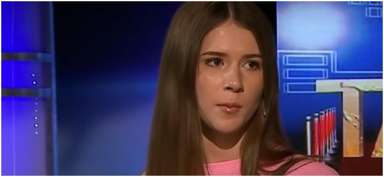 Koszmarna wpadka Roksany Węgiel na scenie. 14-latka na żywo popełniła niewyobrażalną gafę