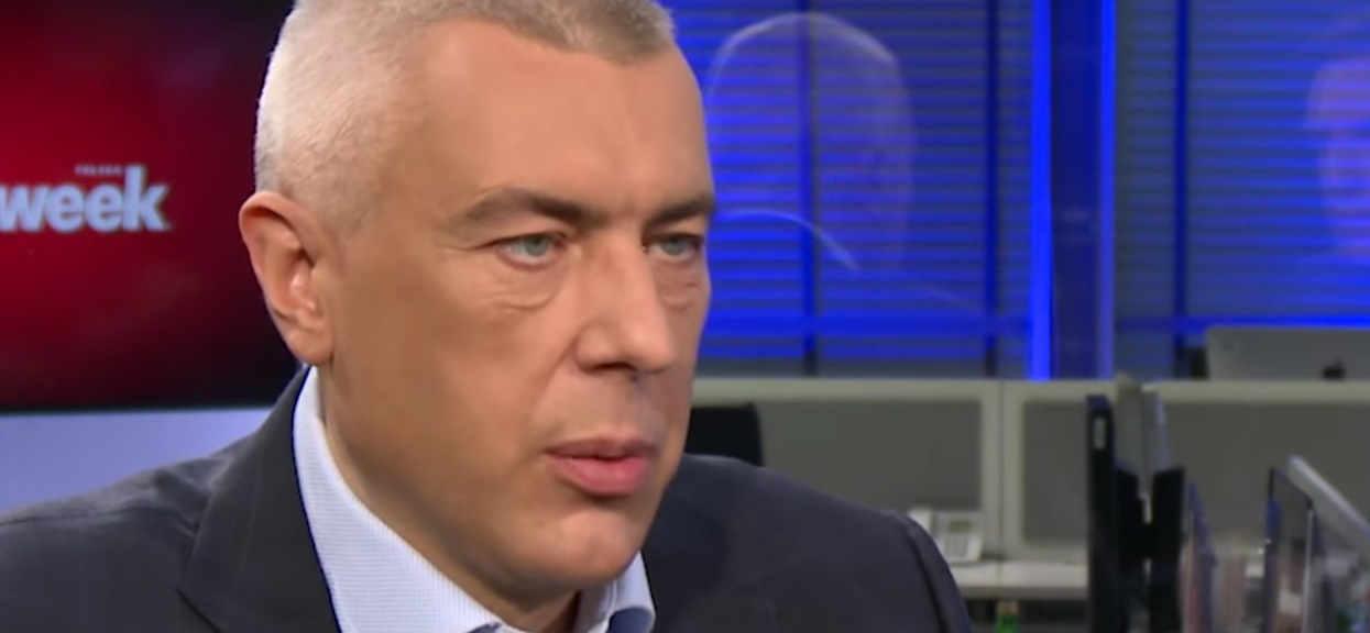 """Roman Giertych napisał """"list z gratulacjami"""" do Szydło, piekielnie z niej zadrwił. """"Kucharka pana prezesa postara się o uchylenie"""""""