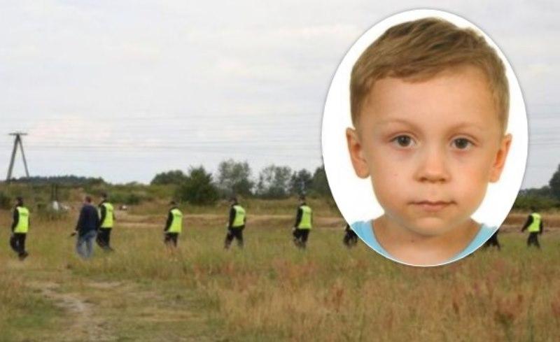 Cała Polska podaje dalej! Niezwykle pilny apel policji ws. Dawida Żukowskiego