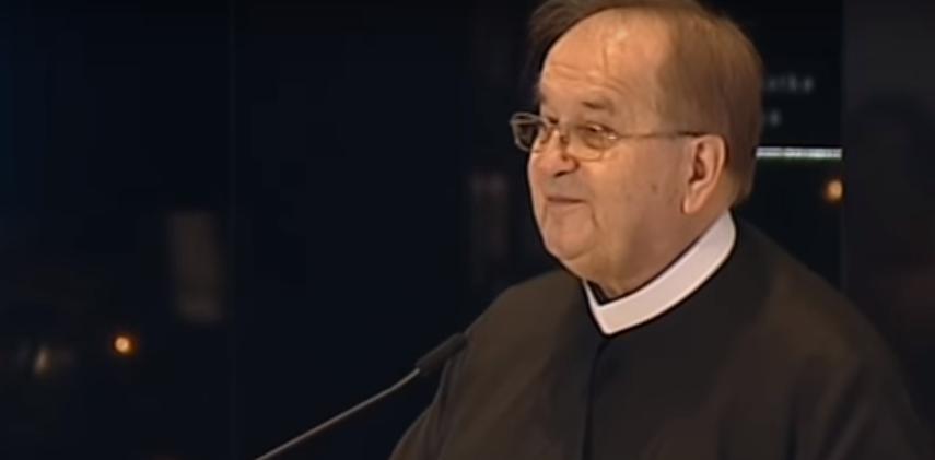 Biskupowi w programie na żywo puściły nerwy. Poszedł do Rydzyka i wprost powiedział, co o nim myśli, widzom opadły szczęki