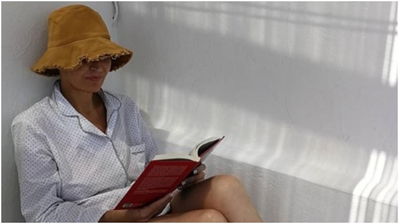 Dziennikarka TVN zachorowała na nowotwór. Pokazała swoje zdjęcia po chemioterapii