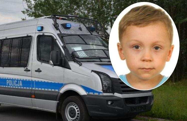 Policjant ujawnił na wizji TVN kulisy poszukiwań Dawida. Gdzie jest 5-latek?