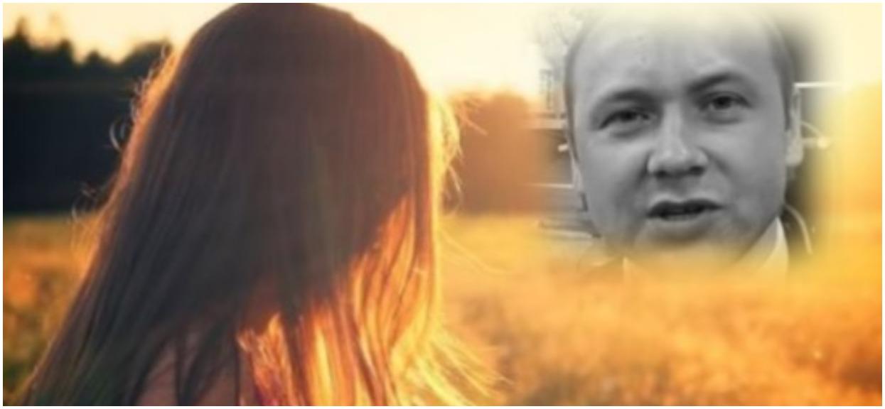 Ojciec Dawidka ma też córkę! Wiąże się z nią dramatyczna historia