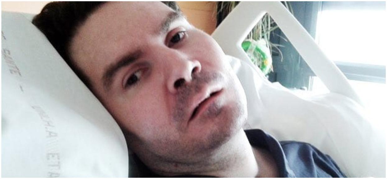 Vincent Lambert nie żyje, miał tylko 42 lata