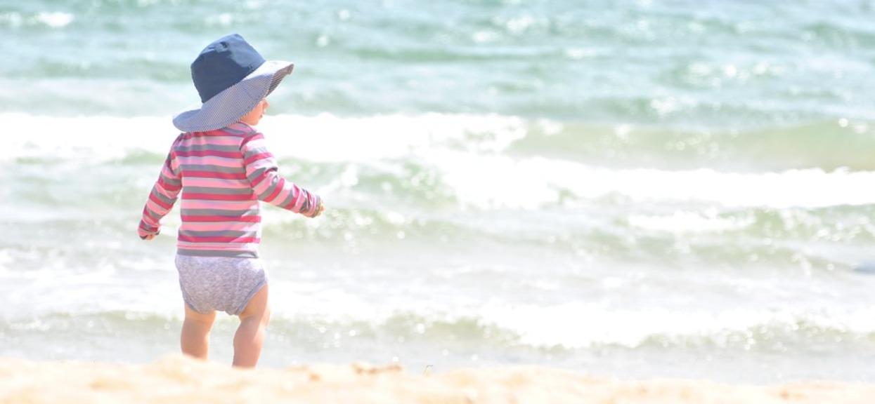Dzieci doprowadzają już turystów do furii. Sikanie do wody to niestety najmniejszy problem